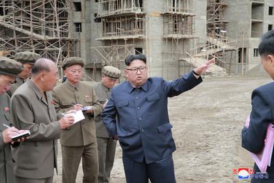 北韓私引陸企技術建煤氣爐 生產合成氣「規避制裁」