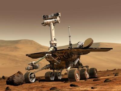 「火星有機物」離奇摧毀!NASA科學家40年後發現…原來是一場烏龍