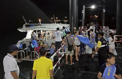 47名中國人船難死亡 陸客取消7300間普吉島飯店訂房!