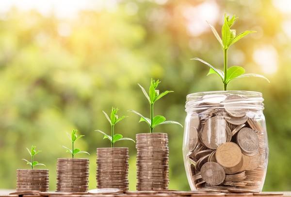 ▲▼投資理財。(圖/翻攝自Pixabay)