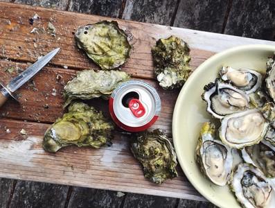 中秋烤肉易腹瀉 貝類最危險有原因