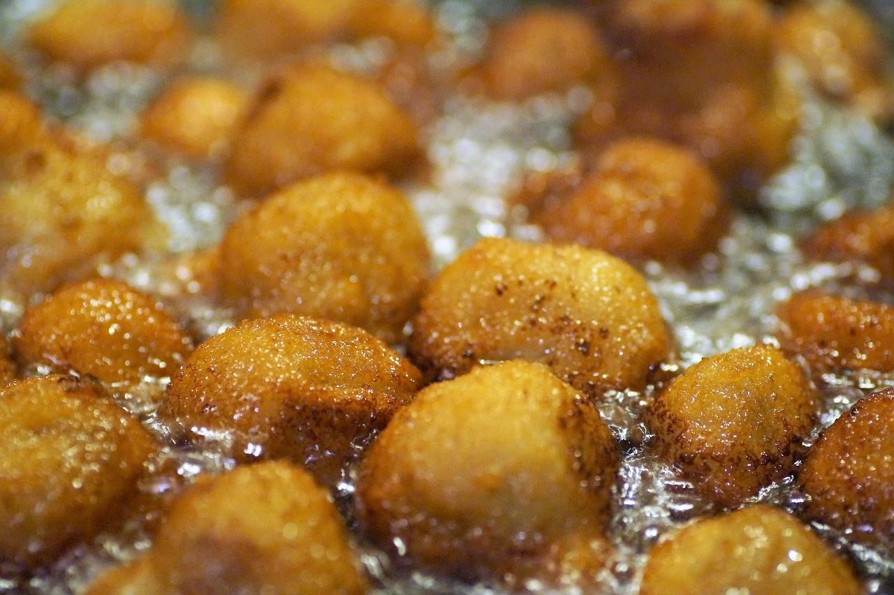 ▲▼少吃油炸食物,多吃水煮料理才健康。(圖/取自免費圖庫pixabay)