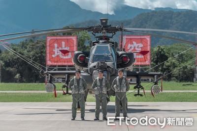 阿帕契除了噴9.2億送美回修 陸軍有另一重點