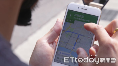 Google地圖機車模式建議參考用