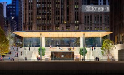 全台首間蘋果旗艦店將開幕 官網釋出新職缺