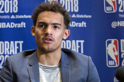 卡特入NBA 3個月老鷹菜鳥才出生 楊恩:期待跟他學習