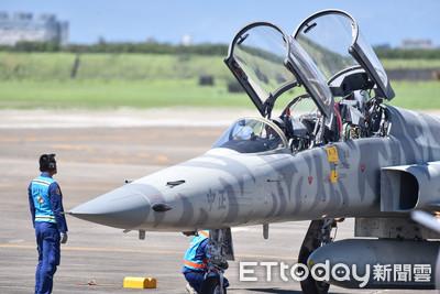 瑞士與美國談判把「F-5戰機」賣回去