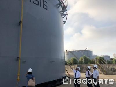 澎湖漏油事件 中油說污染已改善