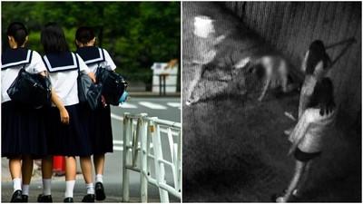 首爾冠岳山少女霸凌 毆打性侵毀下體 主嫌未滿14歲免罰
