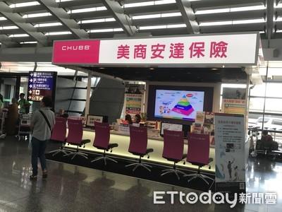 春節出國旅遊夯 教你機場買對旅平險省錢又有高保障
