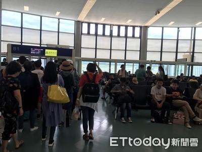 航班取消刷退回程機票 竟遭拒賠旅遊不便險