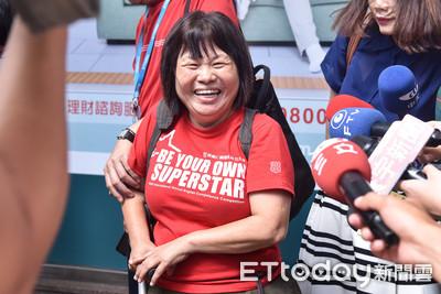 「我支持台灣獨立」 他爆蔣月惠說的