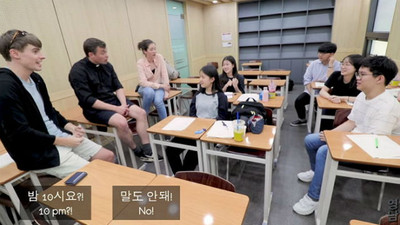 南韓學生半數想輕生!每天做10小時「腦死習題」 劍橋生也解不出