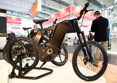 電動自行車規範4月15日開始實施