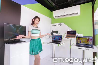 宏碁北歐電競筆電市佔30.7%創新高 外資連3天買超