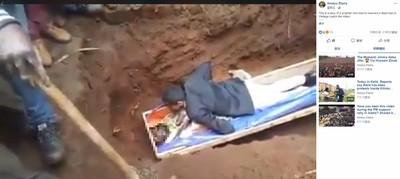 假先知要死人復活 竟對屍體大喊15次:起床