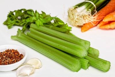 運動完要嗑芹菜?「9菜菜」速瘦效果完勝肉 網驚:怎樣都吃起來