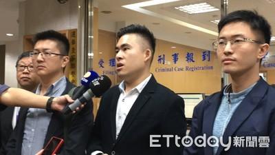 王炳忠提告陳明通 陸委會:涉案是事實