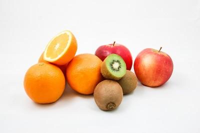 不只蘋果...6水果「連皮吃更好」 你敢吃奇異果的皮嗎?