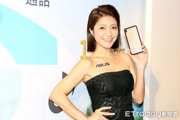 ▲華碩ZenFone Max Pro M1找粉絲代言!手機折2千還抽百萬名車。(圖/記者洪聖壹攝)
