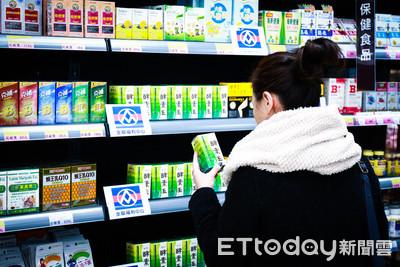 防疫狂買保健食品 經濟部:Q1產值41億元創史上新高
