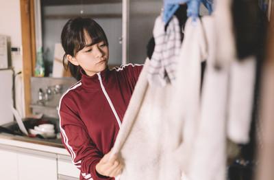 她抱怨長輩愛半夜洗衣服! 媽媽們吐辛酸原因