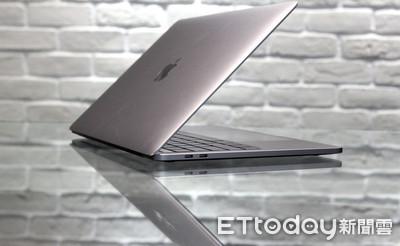 傳蘋果正在測試配備有Face ID及觸控螢幕的Mac