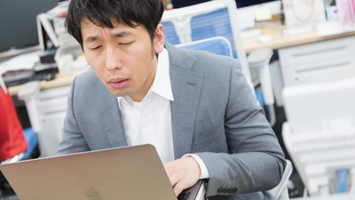 防社畜打嗑睡!日本企業開發AI偵測系統 降低冷氣溫度冷醒員工