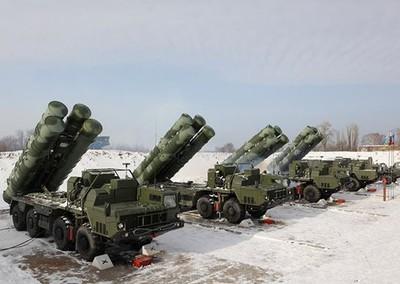 俄S-500防空系統可攻擊人造衛星