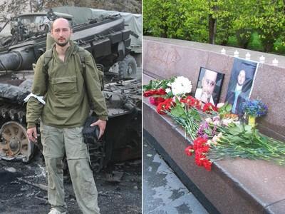記者死亡照震撼世界 1天劇情急轉宣布「復活」 揭開47人暗殺名單