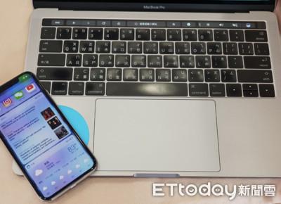 蘋果混合無線充電系統新專利曝光