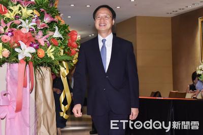4年前國民黨慘敗 江宜樺當晚請辭閣揆