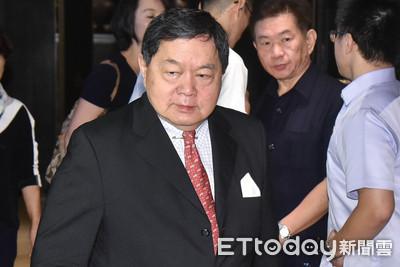 徐旭東保證會加碼投資高雄