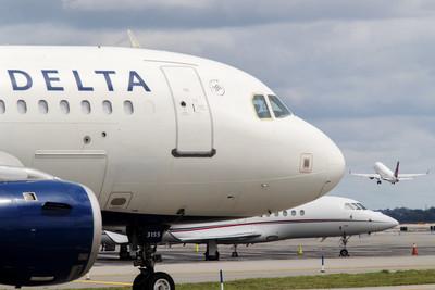 美媒:中國要航空更名是政治侵略
