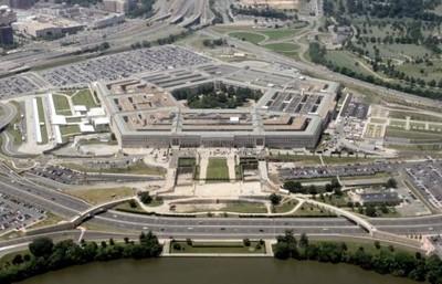 亞馬遜、微軟爭美國防部雲端庫合約