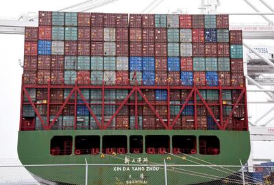 陸商務部:中美雙方經貿磋商繼續推進