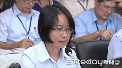 葉毓蘭諷吳音寧:謝謝妳為我們逼韓國瑜出山