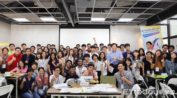 新南向創業交流 「台灣醫療搜尋網」點子新穎奪冠