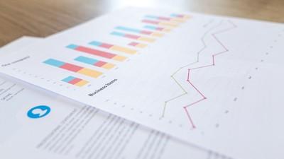 論文報告「顏色太多」大NG!數據學家:容易被當成不嚴謹