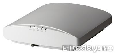 公共場所連網 友訊推支援IoT+LTE無線基地台