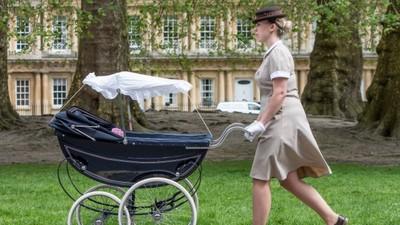 想照顧喬治王子嗎?英皇室保姆年薪逾百萬 連喬治遇到蝸牛都要報告