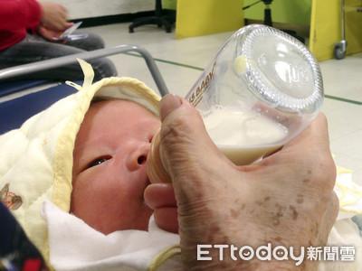 媽染腸病毒母奶也危險? 專家說NO但建議「改奶瓶餵」