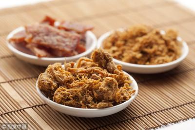 小小孩能吃肉嗎?「3大肉品」少碰!別老餵肉鬆當正餐啦
