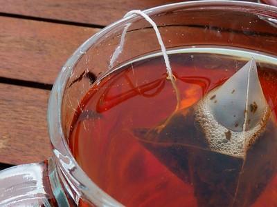 茶包驗出塑膠微粒,該緊張嗎?