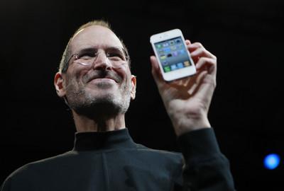 賈伯斯親簽磁片價錢高 可買84台iPhone11