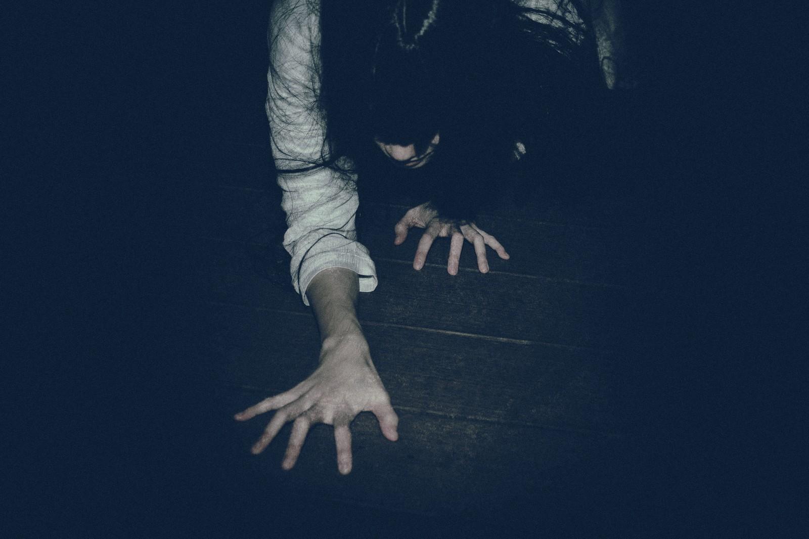 ▲▼鬼,靈異,恐怖,女鬼,幽靈,驚悚(圖/取自免費圖庫Pakutaso)
