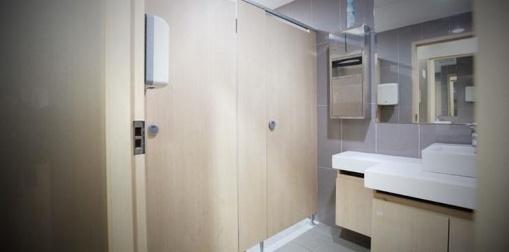 ▲▼南韓女廁(示意圖/翻攝自Naver Blog)