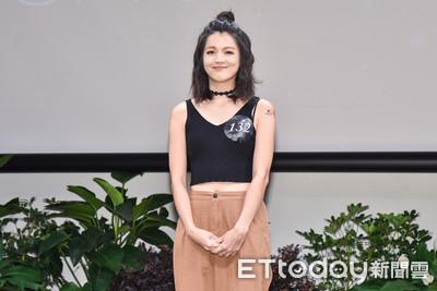甜美空姐選秀《聲林之王》是林瑞陽女兒