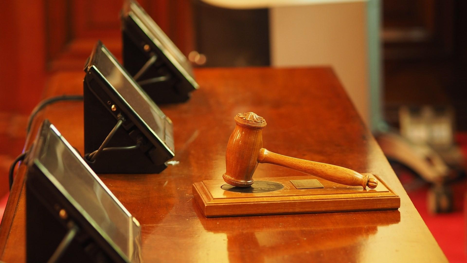 ▲▼法院、訴訟示意圖。(圖/取自免費圖庫pixabay)