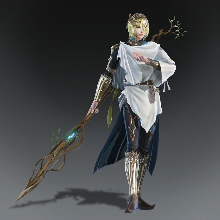 Warriors Orochi Ares 4: 《無雙OROCHI 蛇魔3》新角色珀耳修斯、關銀屏神格化曝光